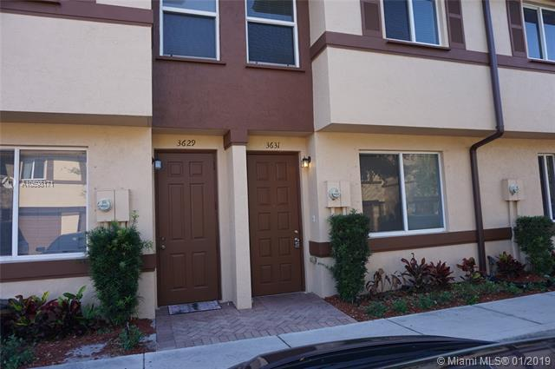 1248 A.C. Evans Street, Riviera Beach FL 33404-