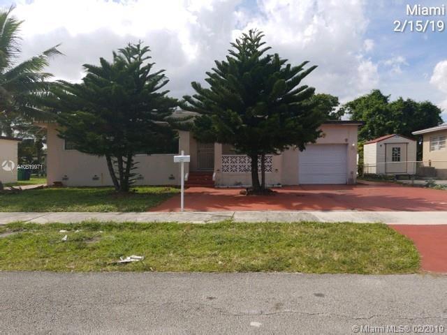 17801 NW 18th Ave , Miami Gardens, FL 33056-4948