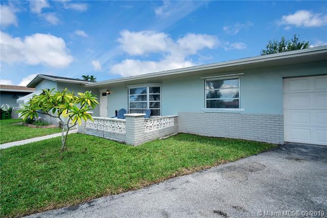 9500 NW 24th Pl, Pembroke Pines, FL, 33024