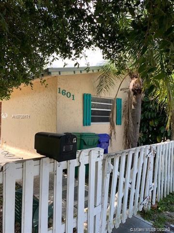 1601 SW 44th Ter, Fort Lauderdale, FL, 33317