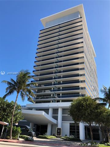 Photo of 5875 Collins Avenue #1605, Miami Beach, FL 33140