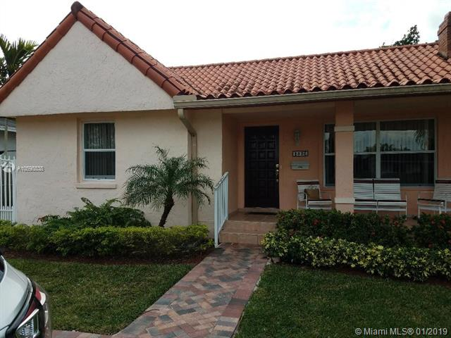 4326 SW 10th St, Coral Gables in Miami-Dade County, FL 33134 Home for Sale