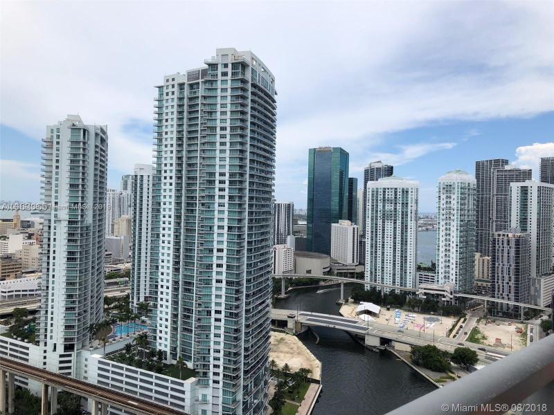 185 SW 7th St  Unit 2307, Miami, FL 33130-2975