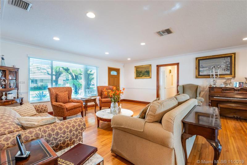 3936 Palmarito St, Coral Gables, FL, 33134