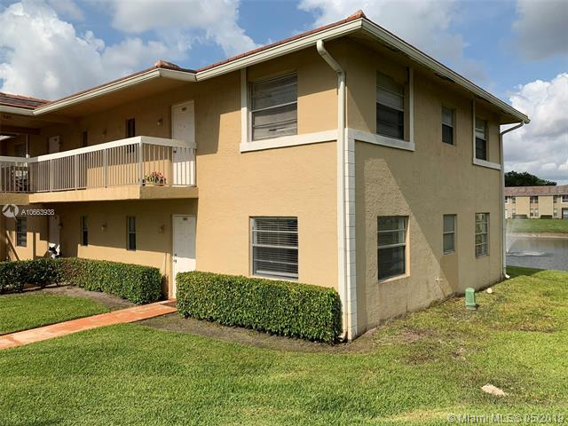 10104  Twin Lakes Dr  Unit 11, Coral Springs, FL 33071-5354