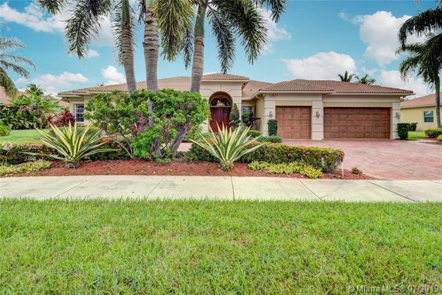 4268 SW 141 Ave, Davie, FL, 33330