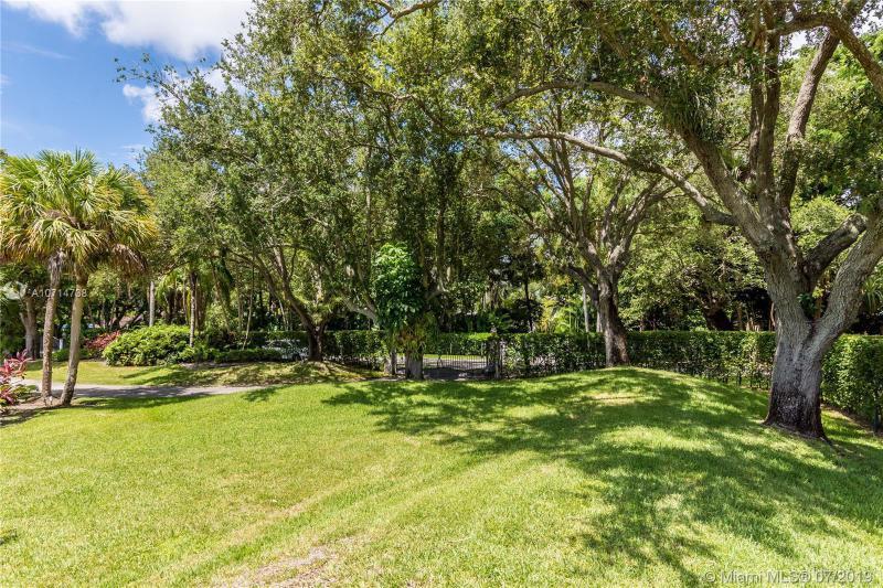 13501 SW 63rd Ave, Pinecrest, FL, 33156