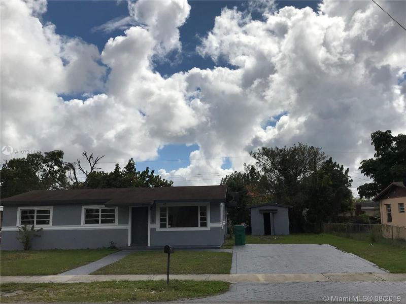 2100 NW 179th St, Miami Gardens, FL, 33056