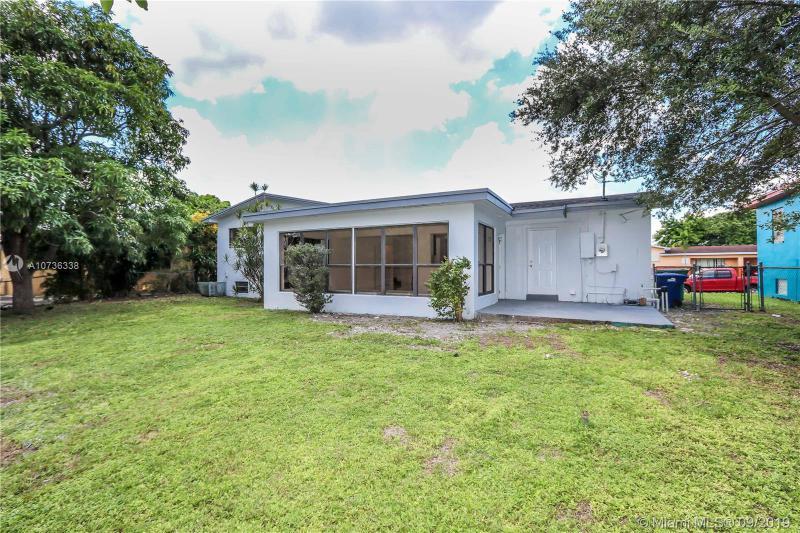 19511 NW 7th Ct, Miami Gardens, FL, 33169