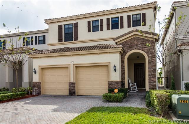 678  NE 193rd St,  Miami, FL