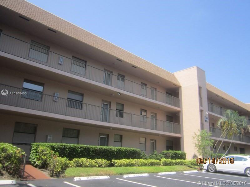 Sunrise Condo/Villa/Co-op/Town Home A10108405