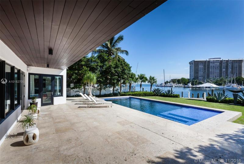 For Sale at  1796 S Bayshore Ln Coconut Grove  FL 33133 - Fairhaven - 4 bedroom 5 bath A10182705_14