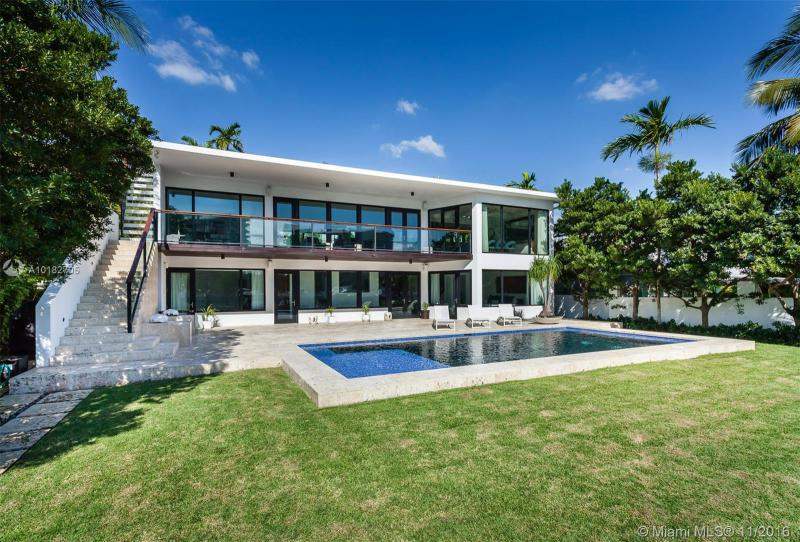 For Sale at  1796 S Bayshore Ln Coconut Grove  FL 33133 - Fairhaven - 4 bedroom 5 bath A10182705_16