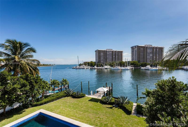 For Sale at  1796 S Bayshore Ln Coconut Grove  FL 33133 - Fairhaven - 4 bedroom 5 bath A10182705_18