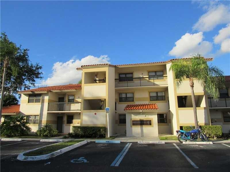 9948 Nob Hill Ln  Unit 9948, Sunrise, FL 33351