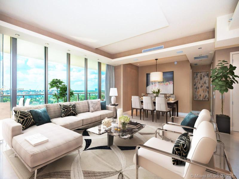 For Sale 9705   Collins Ave #1105N Bal Harbour  FL 33154 - St Regis
