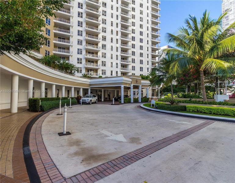 701 BRICKELL KEY BL 403, Miami, FL 33131