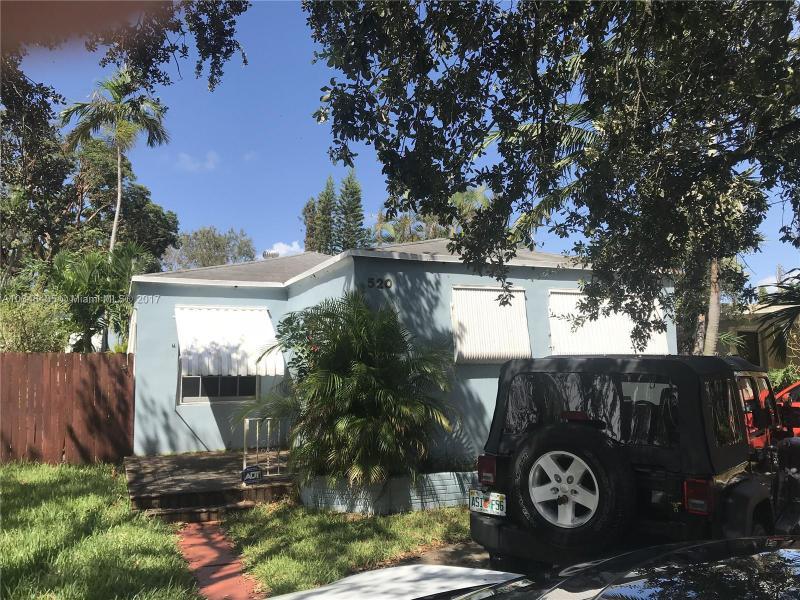 5347 SW 34 Wy , Hollywood, FL 33312-5537