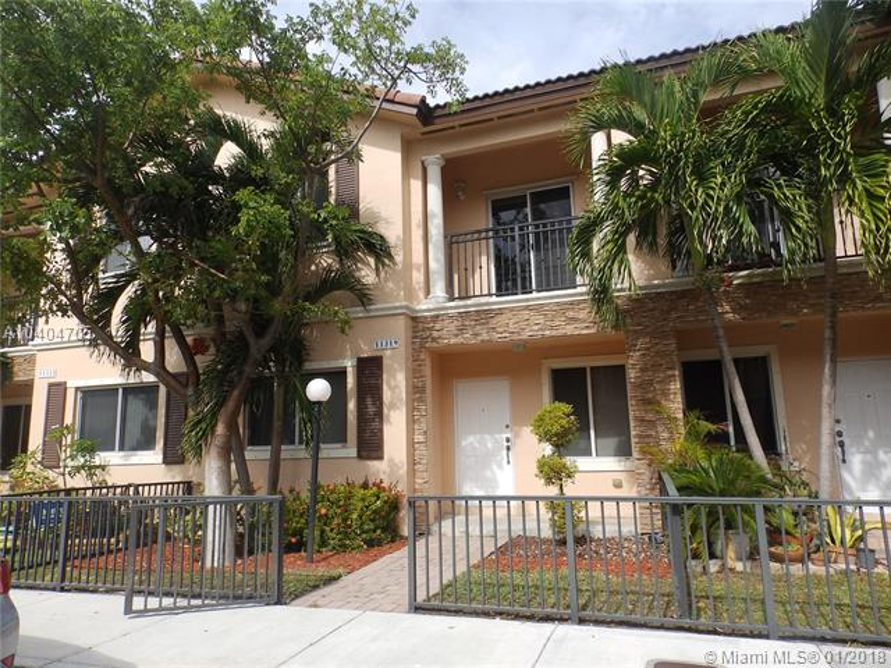 Townhouse En Sale En Miami-Dade  , Miami, Usa, US RAH: A10404705