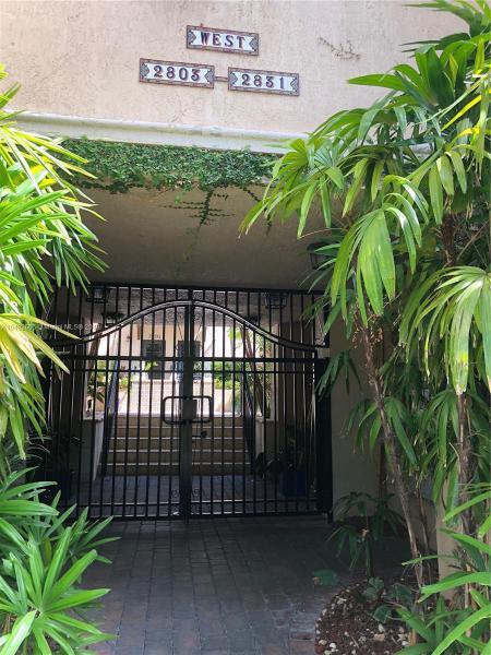 2861  Coconut Ave  Unit 2861, Coconut Grove, FL 33133-3724