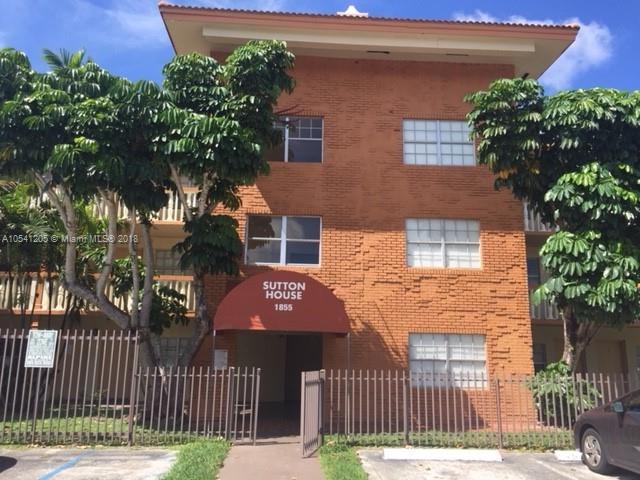 12590 NE 16th Ave  Unit 504, North Miami, FL 33161-6055