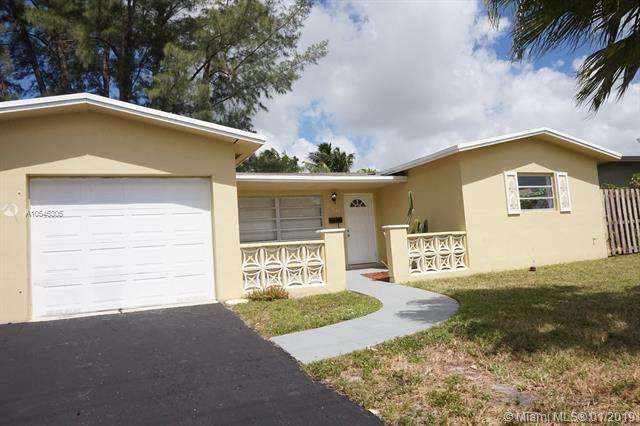 6520 NW 26th St , Sunrise, FL 33313-2127
