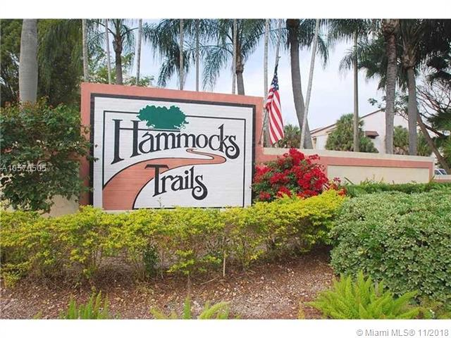 Hammocks Trails Condo HAMMOCKS