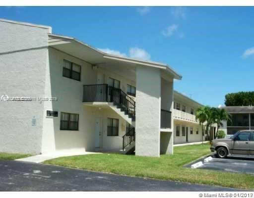 10350 SW 220th St  Unit 153, Cutler Bay, FL 33190-1507