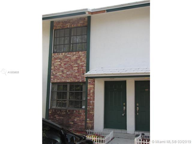 8421  Forest Hills Dr  Unit 107, Coral Springs, FL 33065-5419