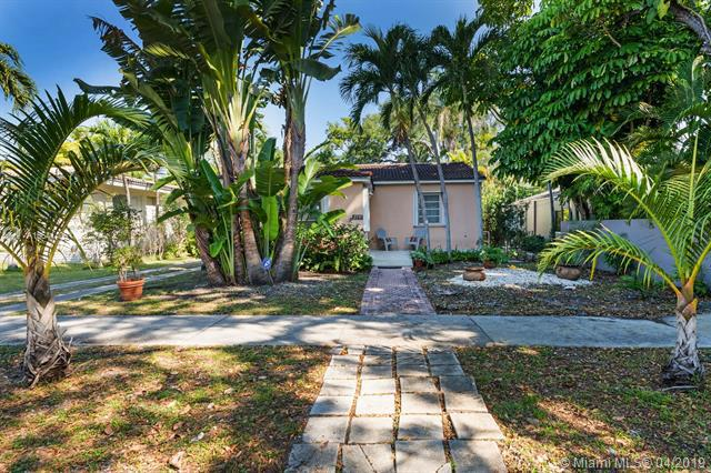 3038  Day Avenue , Coconut Grove, FL 33133-5109