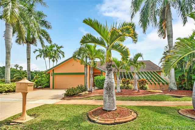 2431 NW 102nd Way, Pembroke Pines, FL, 33026