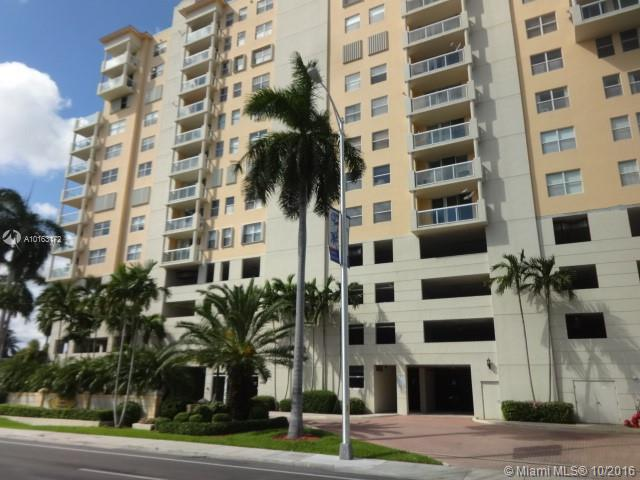 North Bay Village Condo/Villa/Co-op/Town Home A10163172