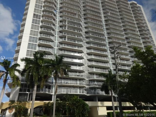 North Bay Village Condo/Villa/Co-op/Town Home A10165972