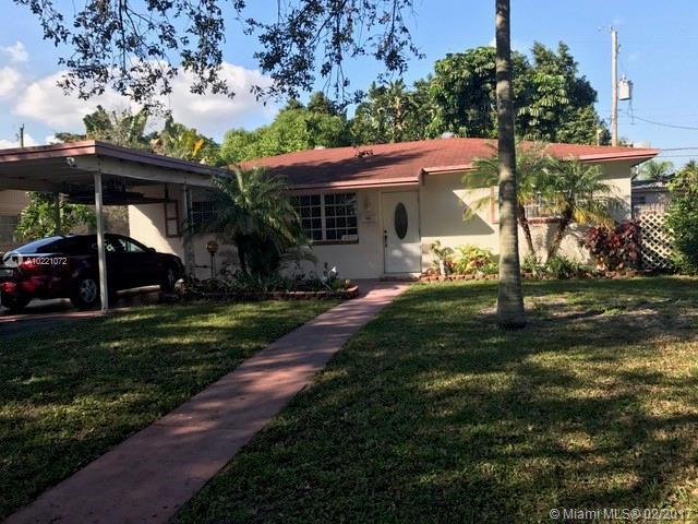 6921 Scott St , Hollywood, FL 33024