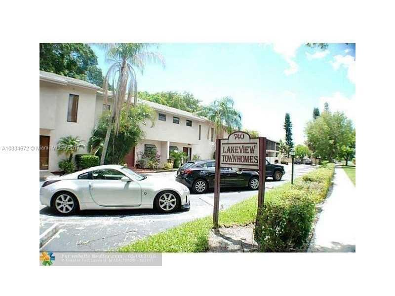Deerfield Beach Residential Rent A10334672