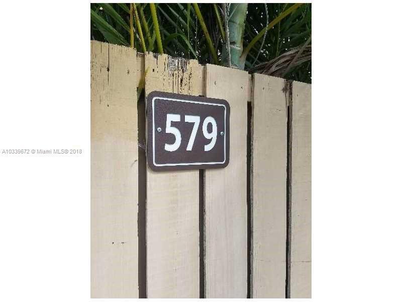 579 Green Springs Pl
