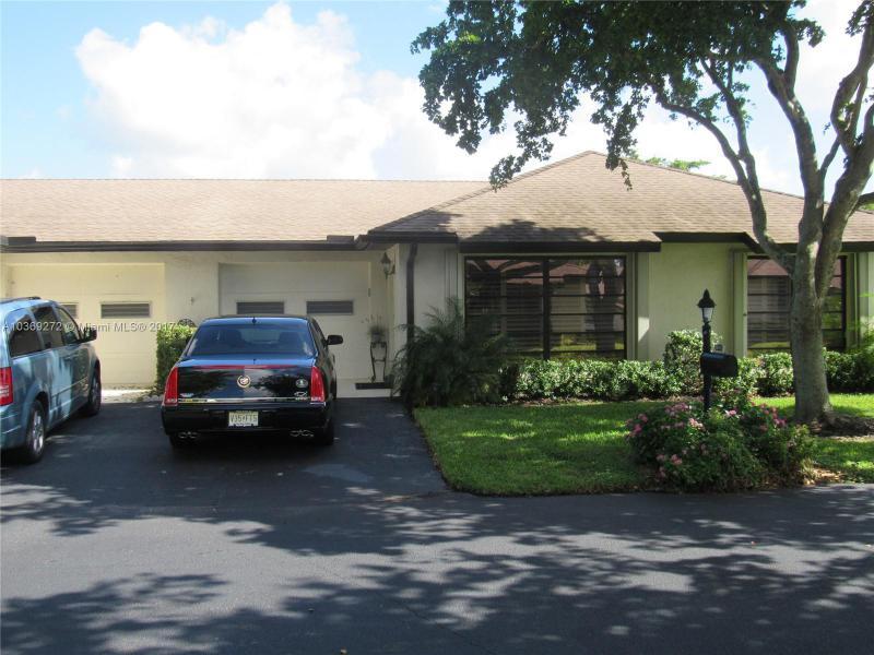 400 N FEDERAL HY  Unit 312, Boynton Beach, FL 33435-4121
