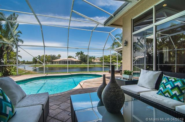 10909 55th St, Coral Springs FL 33076-2768