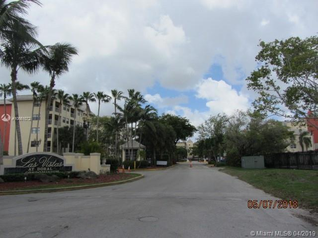 8255  Lake Dr  Unit 105, Doral, FL 33166-7785