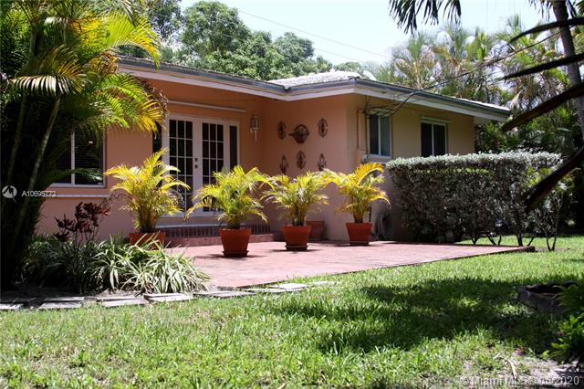 1222 Bird Rd, Coral Gables, FL, 33146