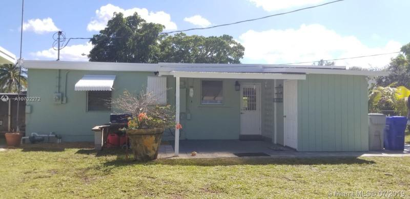 4881 NE 16th Ave, Pompano Beach, FL, 33064