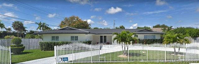 12750 SW 92nd Ct,  Miami, FL