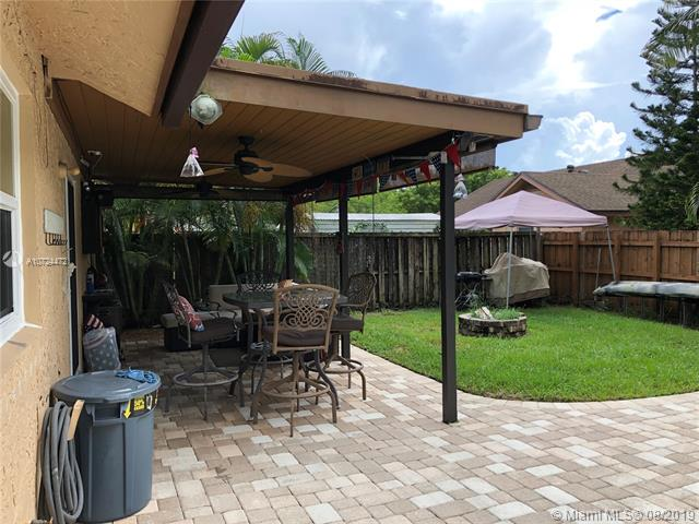 5241 SW 101st Ave, Cooper City, FL, 33328