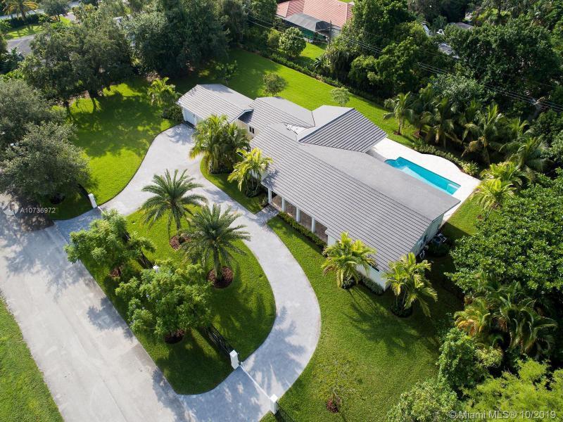 7750 SW 122nd St, Pinecrest, FL, 33156