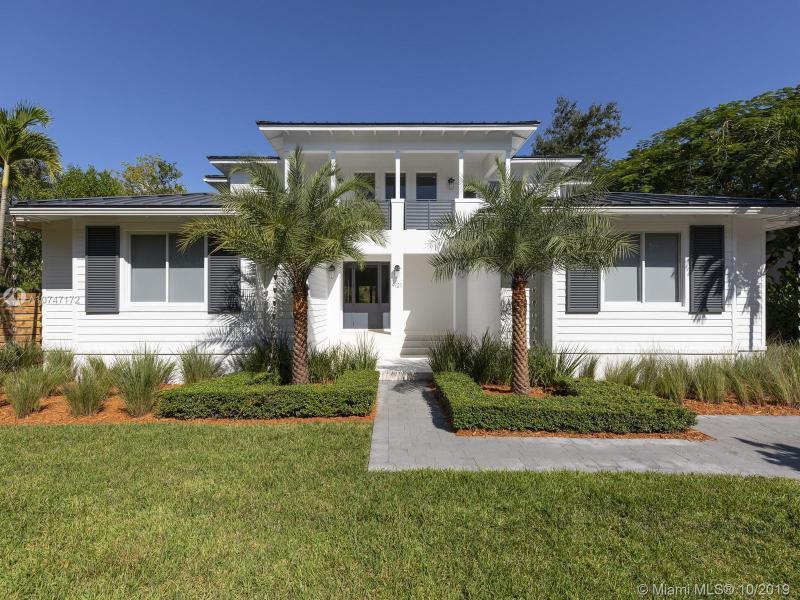 9121 SW 69th Ct, Pinecrest, FL, 33156