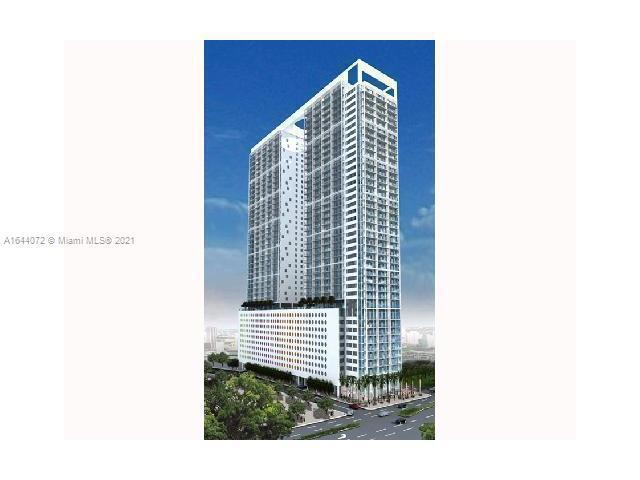500 Brickell in Brickell A1644072