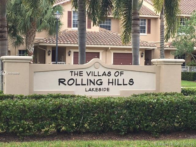 Davie Condo/Villa/Co-op/Town Home A10168939