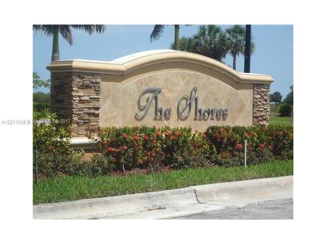 18638 100 AV  Unit 18638, Cutler Bay, FL 33157