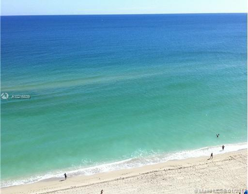 18201 Collins Ave  Unit 1206, Sunny Isles Beach, FL 33160