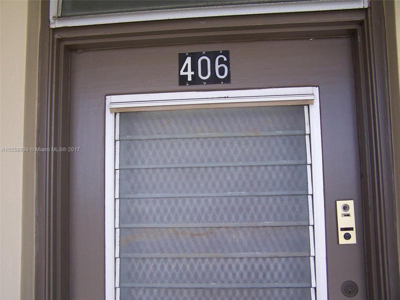 4151 NW 41st St  Unit 102, Lauderdale Lakes, FL 33319-4803
